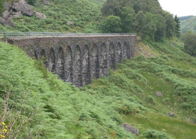 Glen Ogle Viaduct