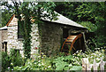 SW9039 : Veryan: Melinsey or Higher Mill by Martin Bodman