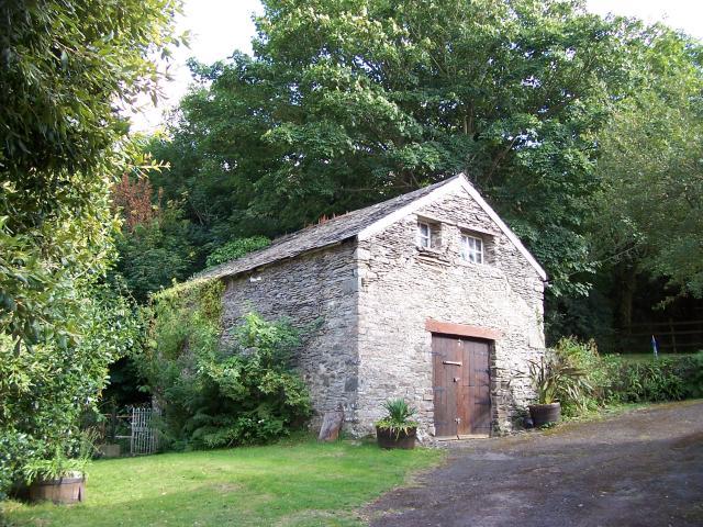 Llangranog Mill