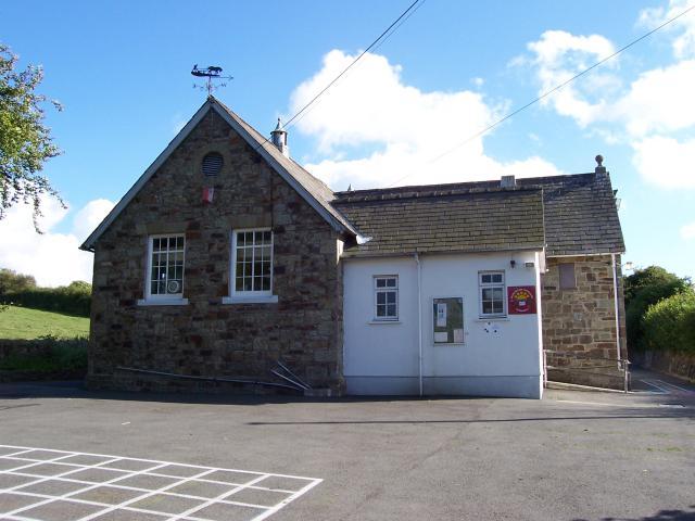 Penmorfa Primary School
