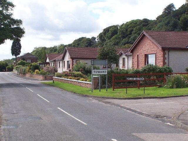 Toward signpost