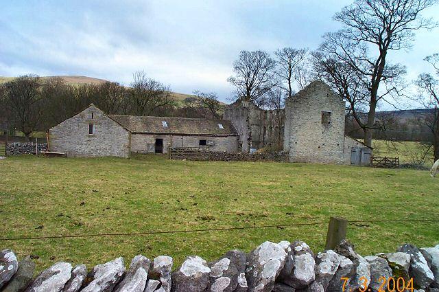 Farm - Castleton