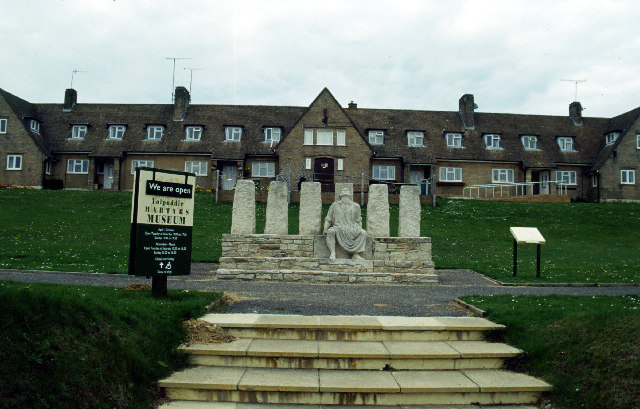 Tolpuddle Martyrs' Museum
