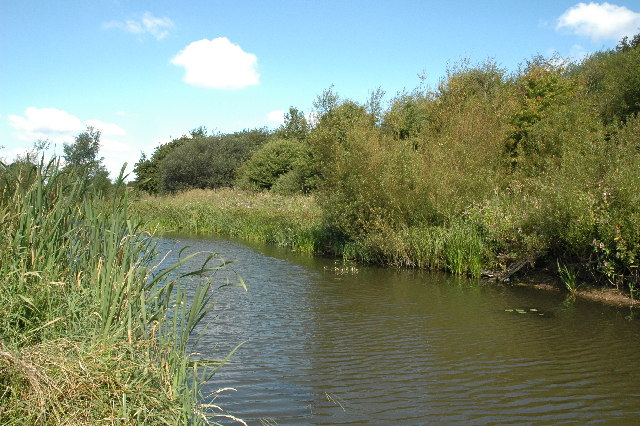 Sankey St.Helens Canal (disused)