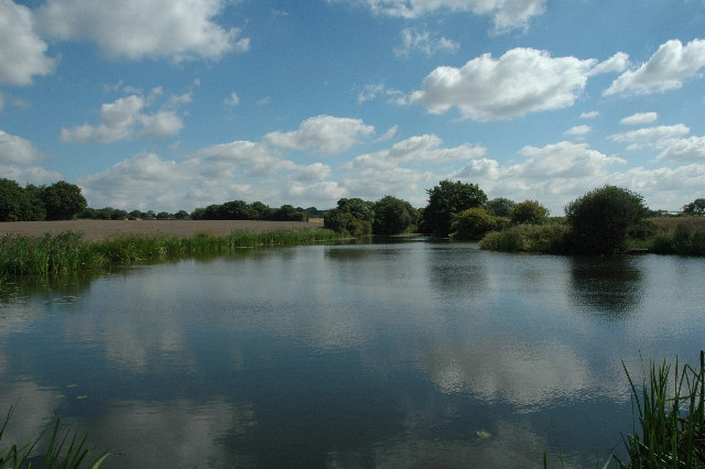 Sankey Valley Park