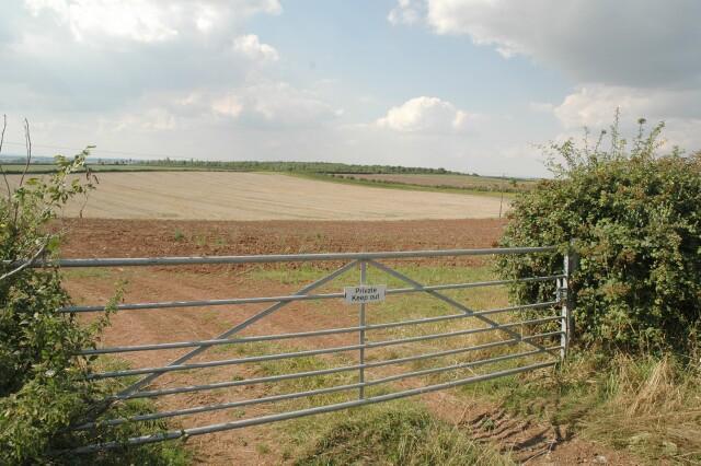 The Larches Farm