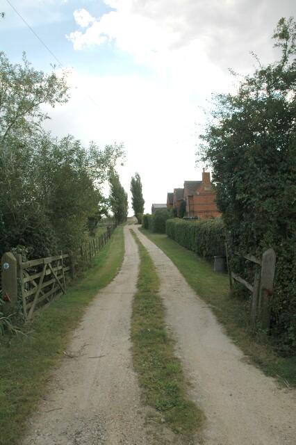 Poplar Farm Cottages