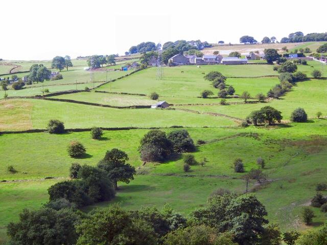 Broadhurst Farm