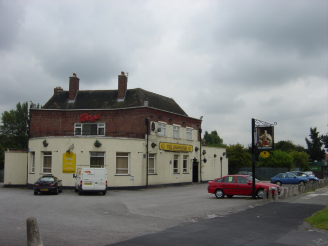 Coronation Pub, Childwall Valley Road