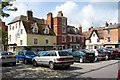 SP7627 : The Market Square, Winslow, Bucks by Ron Strutt