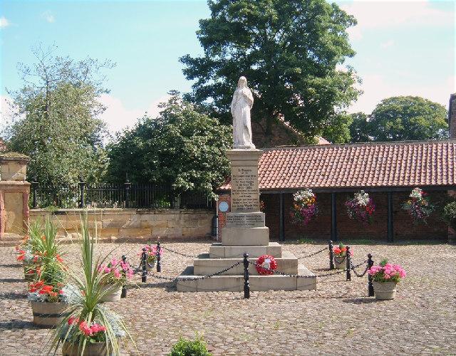 Boroughbridge War Memorial