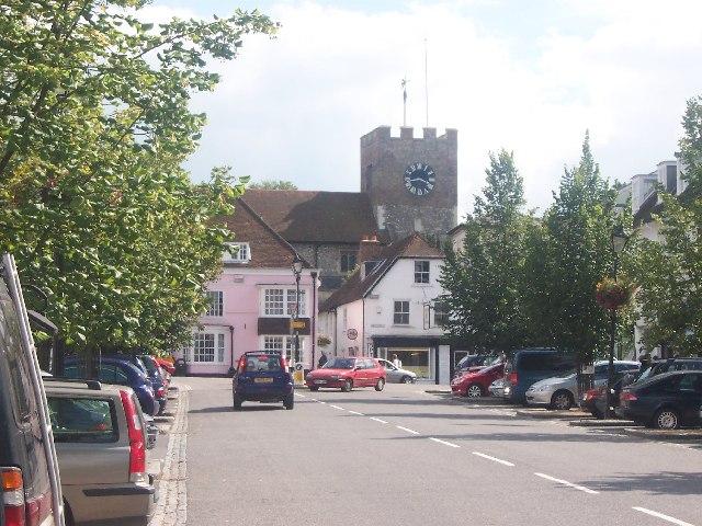 New Alresford