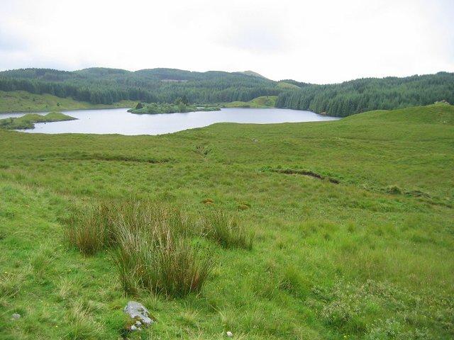 Loch na Sreinge