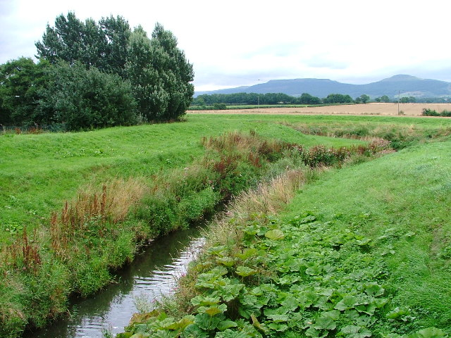 Eller Beck Used as Part of Stokesley Flood Defence Scheme