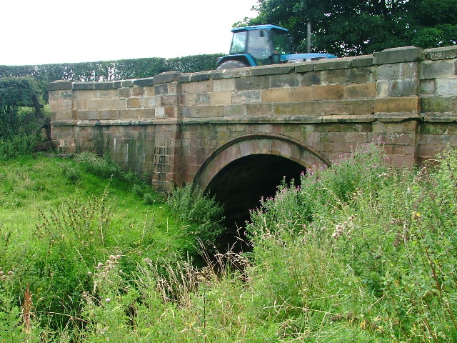 Tanton Bridge