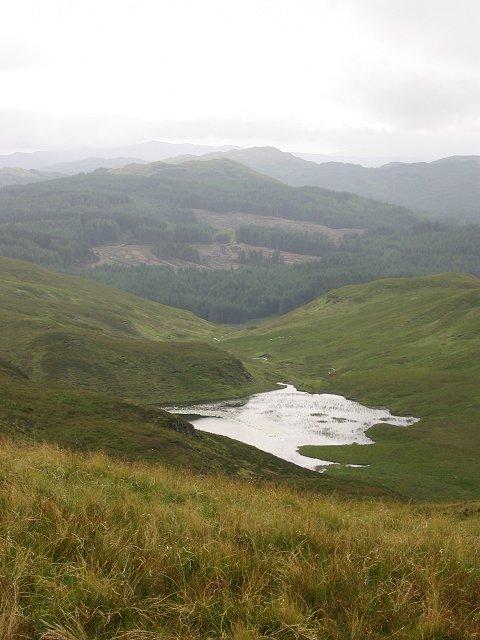 Loch a Ghlinne