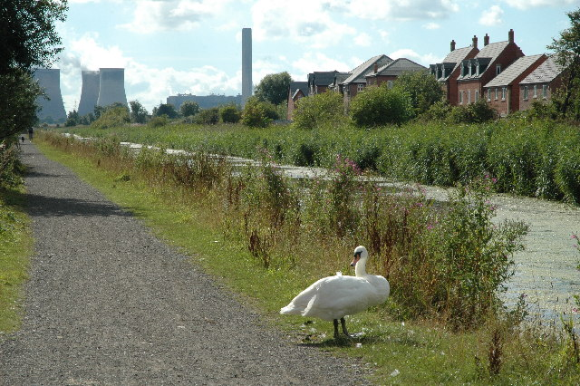 Sankey St.Helens Canal