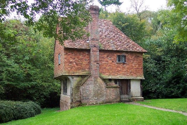 Hole Cottage, near Cowden, Kent
