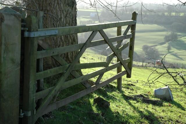 Farm Gate, Farmcote
