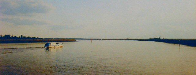 Breydon Water, Norfolk