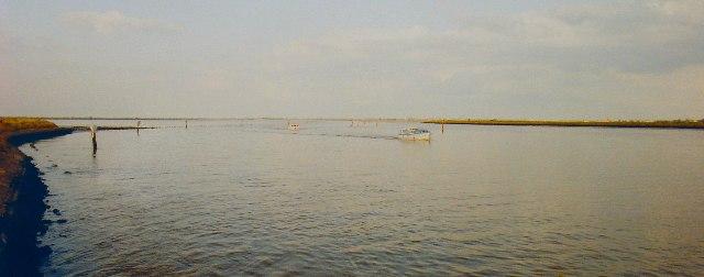 North Flats, Breydon Water, Norfolk