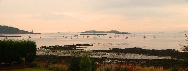 Islands of the Forth