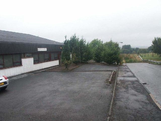 MGK, Polbeth Industrial Estate