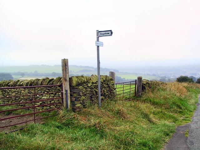 Bagshaw Gates