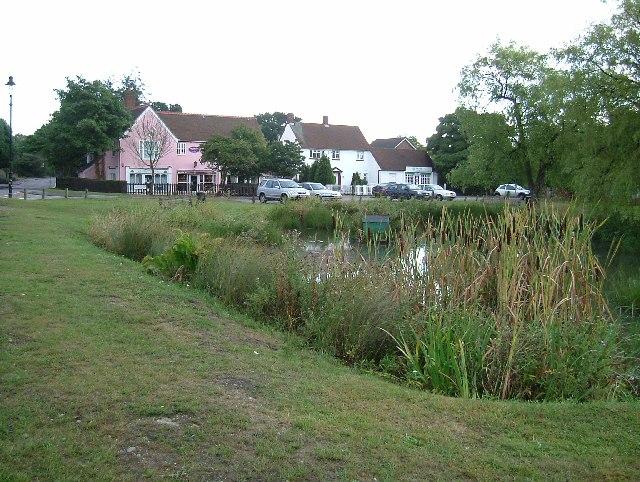 Danbury Green