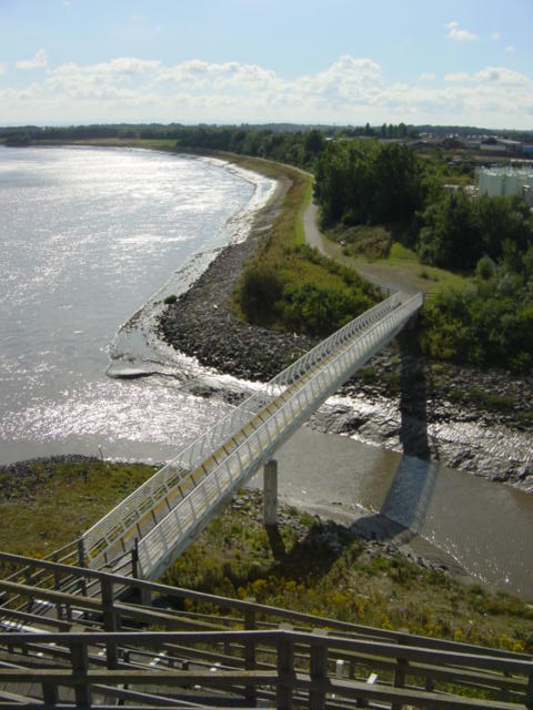 Mersey Way, Widnes