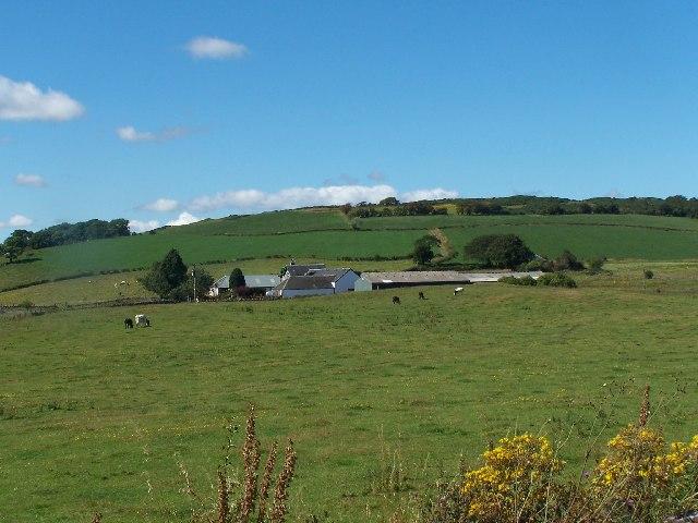 Pennytersal Farm