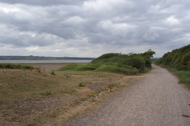 Cycle Hayling Island