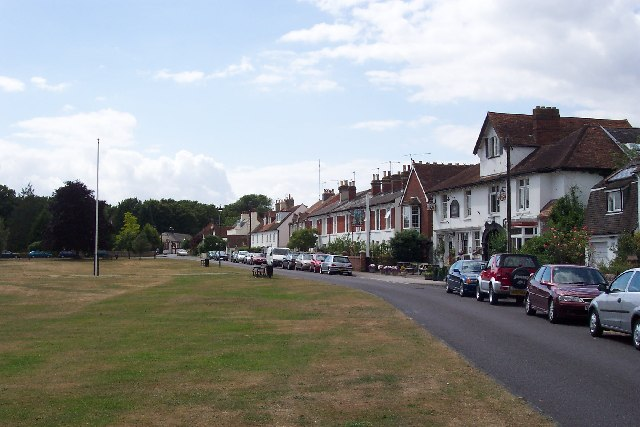 Rowland's Castle