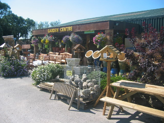 Everton nurseries garden centre