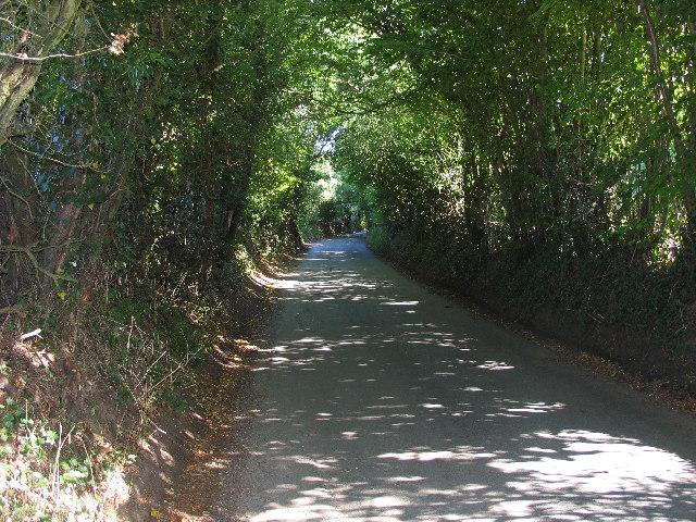 Mill Lane, Glenfall