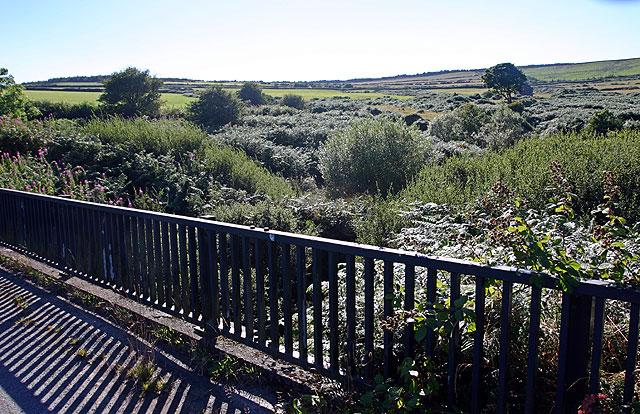 Bridge at Ronague (2)