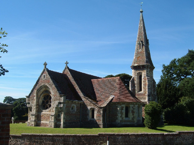 Aldwark Church