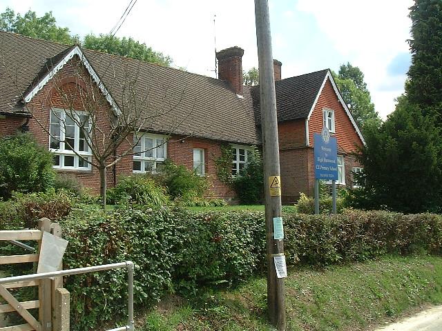 High Hurstwood Primary School