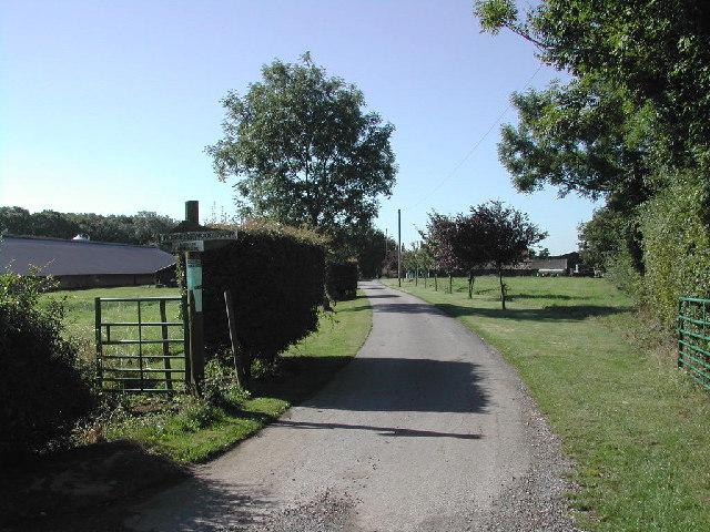 Rosselle Wood Farm