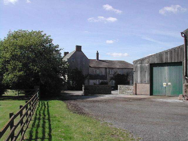 Bankwood Farm