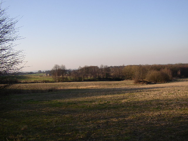 Farmland at Walton