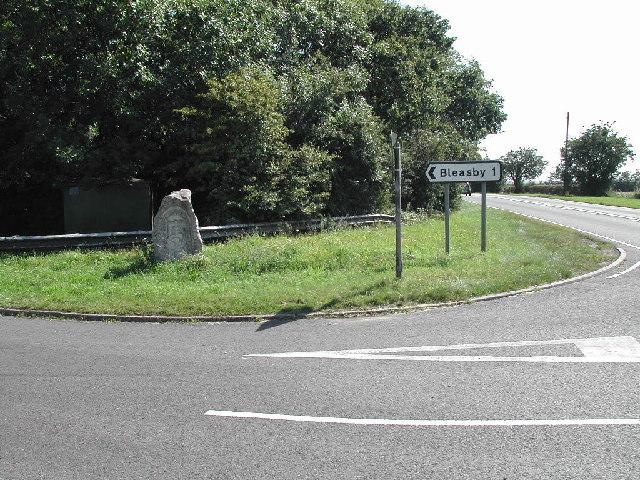 Millennium Stone