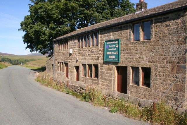 Widdop Gate Hostel