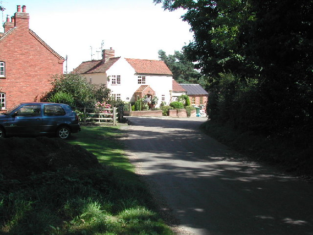 The Holme, Southwell