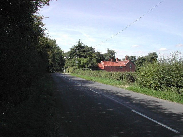 Maythorne Cottages