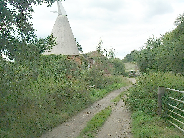 Huggett's Furnace farm