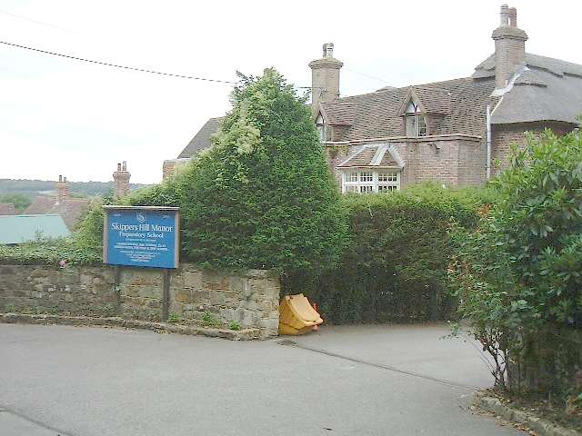 Skipper's Hill Manor Prep School