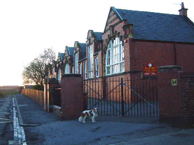 Deaf Hill Primary School
