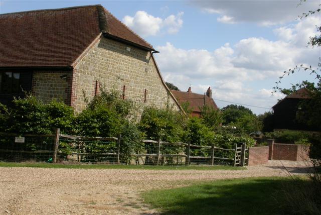 Diddlesfold Manor Farm