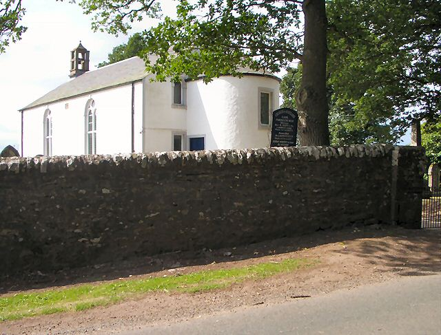 Gask Parish Church